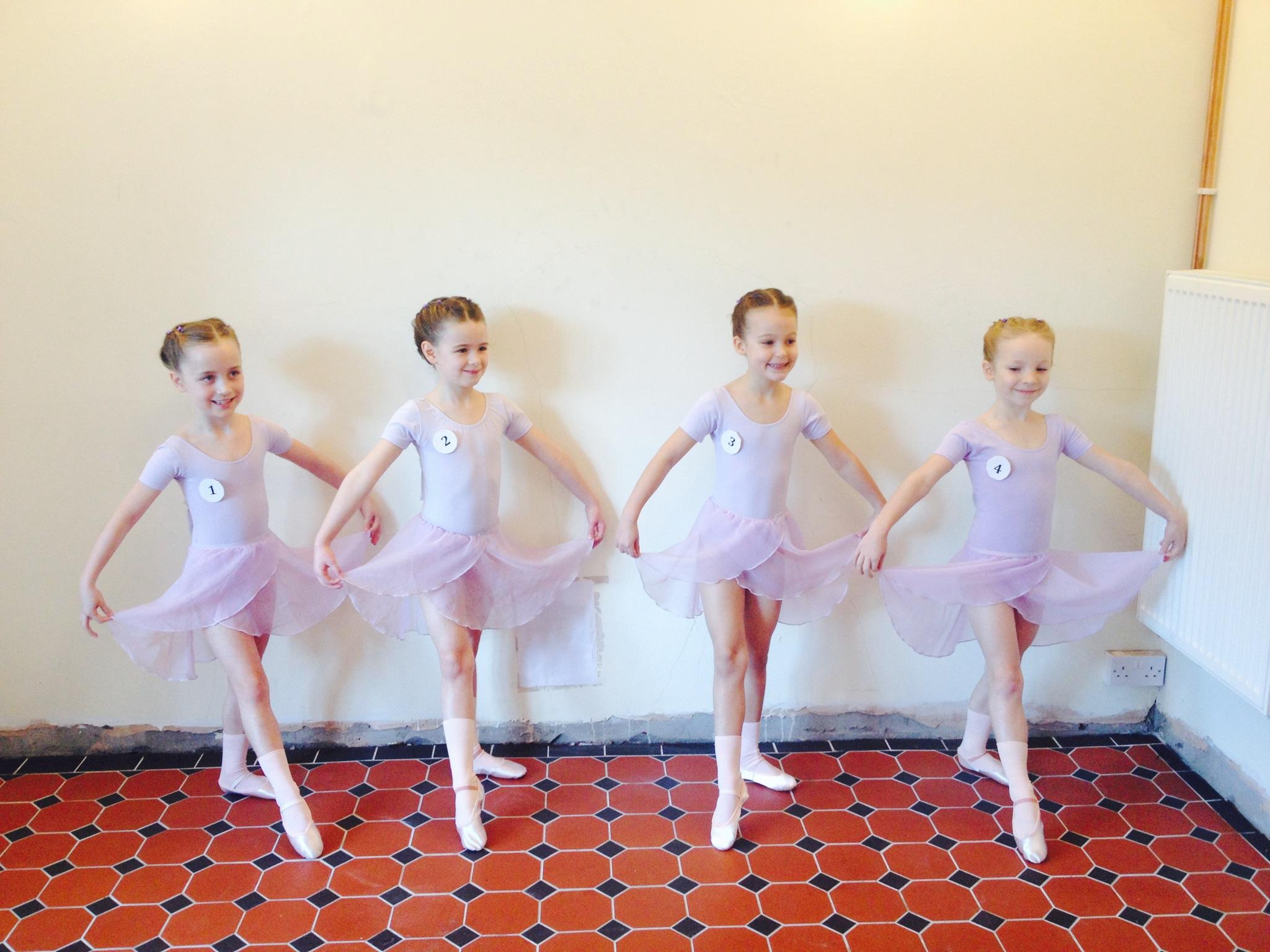 Uniform – Emily Baker Dance